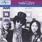 THIN LIZZY Classic Thin Lizzy album cover