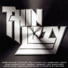 THIN LIZZY Icon album cover