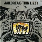 THIN LIZZY Jailbreak album cover