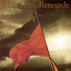 THIN LIZZY Renegade album cover