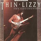 THIN LIZZY The Collection album cover