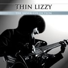 THIN LIZZY The Silver Collection album cover