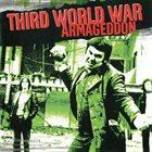 THIRD WORLD WAR Armageddon album cover