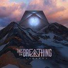 THIS IS ME BREATHING Lazarus album cover