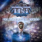 THIS ROMANTIC TRAGEDY The Illusion Of Choice album cover