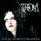 THORA Total World Paranoia album cover