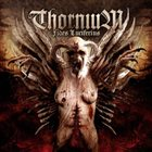 THORNIUM Fides Luciferius album cover