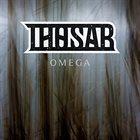 THOSAR Omega album cover