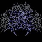 THOSE WHO ENDURE Toxic Hubris album cover