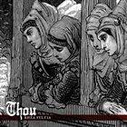 THOU Rhea Sylvia album cover
