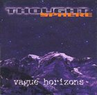 THOUGHT SPHERE Vague Horizons album cover