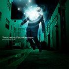 THOUSAND FOOT KRUTCH Phenomenon album cover