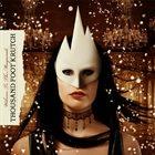 THOUSAND FOOT KRUTCH Welcome to the Masquerade album cover