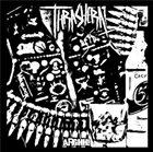THRASHERA ARGHH! album cover