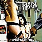 THRASHERA Speed Sex'n'Roll album cover