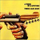 THREE MAN ARMY A Third of a Lifetime album cover
