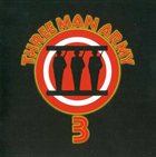 THREE MAN ARMY Three Man Army 3 album cover