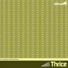 THRICE The MySpace Transmissions album cover
