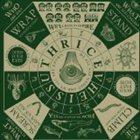 THRICE Vheissu album cover