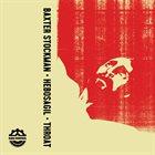 THROAT Baxter Stockman / Hebosagil / Throat (2016) album cover