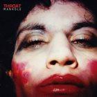 THROAT Manhole album cover