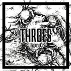 THROES Koro album cover