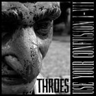 THROES Use Your Confusion I-VII album cover