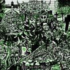 THRONE MISANTHROPICA Rise ov the Shoah album cover