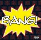 THUNDER Bang! album cover