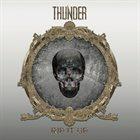 THUNDER Rip It Up album cover