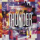 THUNDER Shooting at the Sun album cover