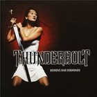 THUNDERBOLT Demons And Diamonds album cover