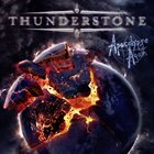 THUNDERSTONE Apocalypse Again album cover