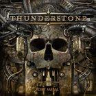 THUNDERSTONE Dirt Metal album cover