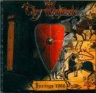 THY MAJESTIE Hastings 1066 album cover