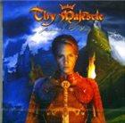 THY MAJESTIE Jeanne D'Arc album cover