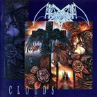 TIAMAT Clouds album cover