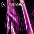 TIAMAT For Her Pleasure album cover