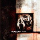TIAMAT Prey album cover