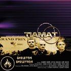 TIAMAT Skeleton Skeletron album cover