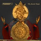 TIAMAT The Scarred People album cover