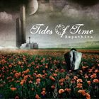 TIDES OF TIME Empathica album cover