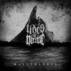 TIDES OF VIRTUE Malevolence album cover