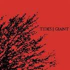 TIDES Tides / Giant album cover