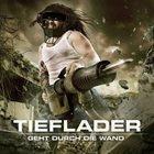TIEFLADER Geht durch die Wand album cover