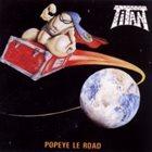 TITAN Popeye Le Road album cover