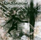 TO ELYSIUM Nightmare's Nest album cover