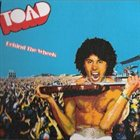 TOAD Behind The Wheels album cover