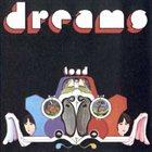 TOAD Dreams album cover
