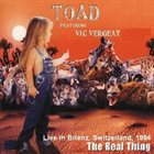 TOAD The Real Thing album cover